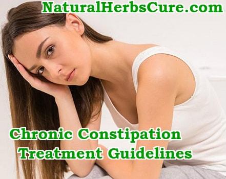 Chronic severe Constipation Treatment