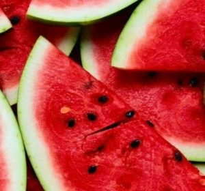 health benefits watermelon
