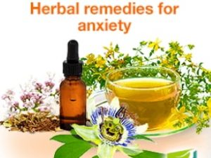 herbal for severe anxiety treatment