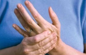herbal remedies nerve pain
