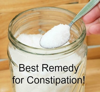 How To Get Rid Of Constipation Fast At Home Without drug Medicine