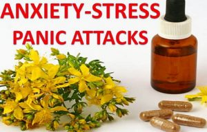 natural herbs treat chronic anxiety