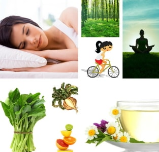 How to Cure Depression and Anxiety Using Herbs