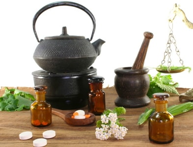 Homeopathic Remedies medicine for Anxiety and Depression