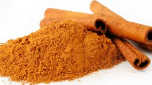 health benefits cinnamon powder