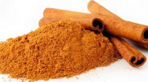 health benefits cinnamon powder