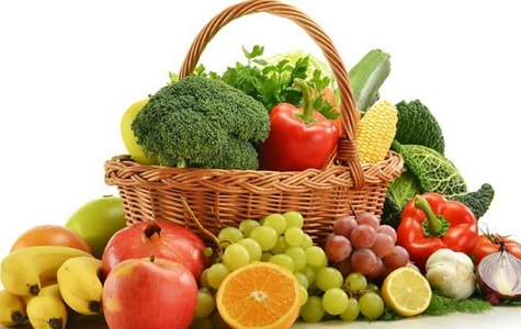 how to develop daily healthy eating habits