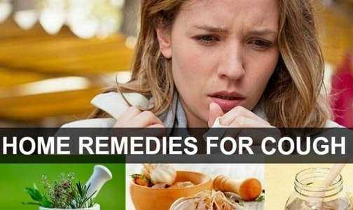 home remedies dry cough adults kids
