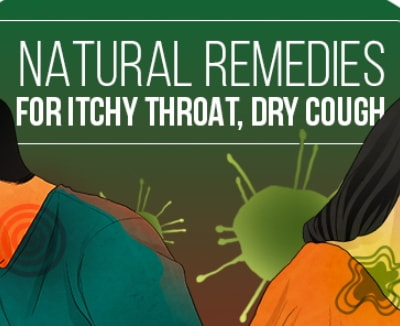 40 home remedies itchy throat dry coughs
