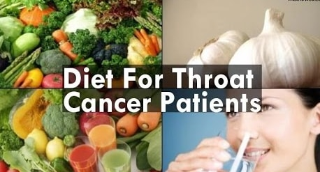 natural cure throat cancer
