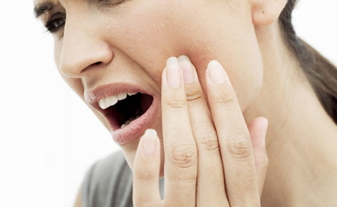 home remedies toothache pain