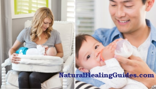 breastfeeding vs formula feeding advantages disadvantages