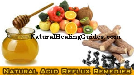 how to cure gerd acid reflux permanently
