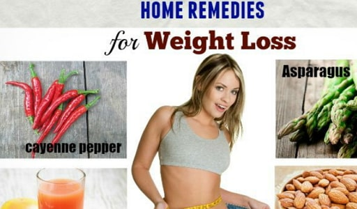 Best Remedy For Weight Loss