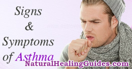asthma signs symptoms adult toddlers children