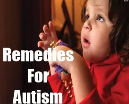 natural remedies for autism