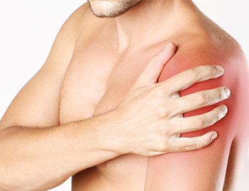 shoulder pain relief exercises