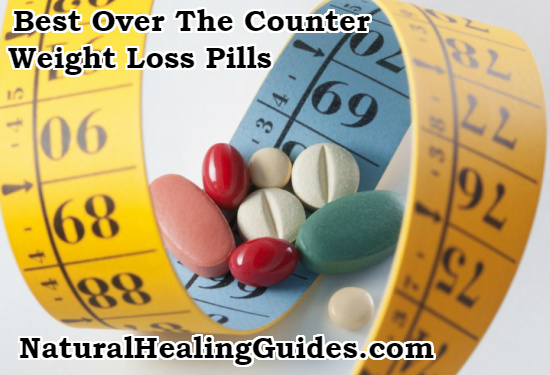 Best Over The Counter Weight Loss Pills?