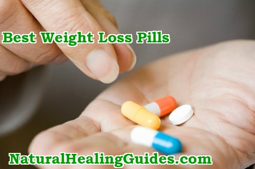 best weight loss diet pills 2019
