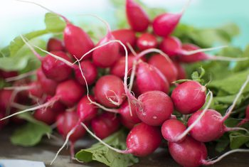 side effect of eating radishes