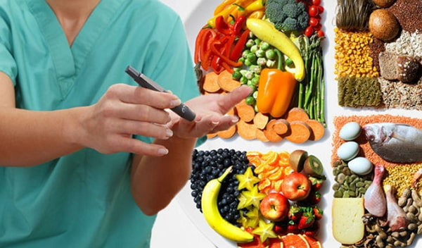list of foods for diabetics