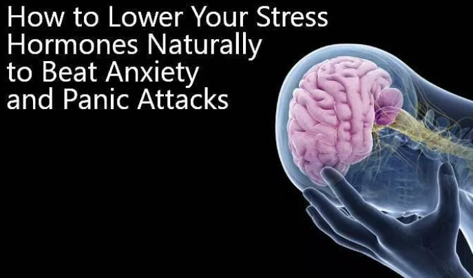 how to reduce anxiety panic attacks naturally