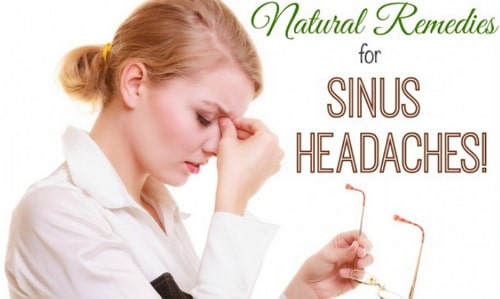 How To Cure Sinus Permanently