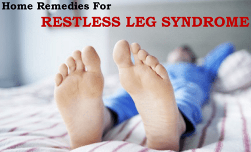 How To Stop Restless Legs Immediately