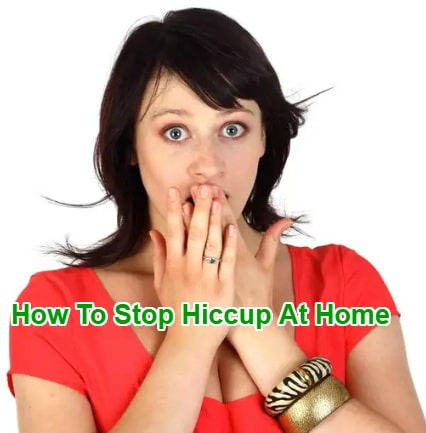 hiccup cure that works